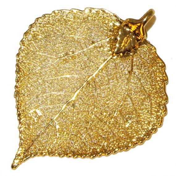 Espe Gold Anhänger