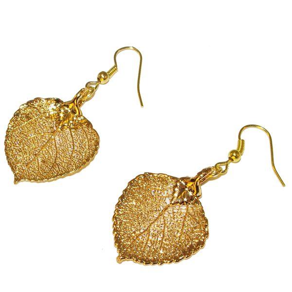 Espe Gold Ohrringe