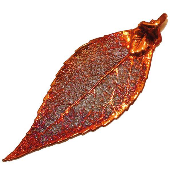 Evergreen Copper Pendant
