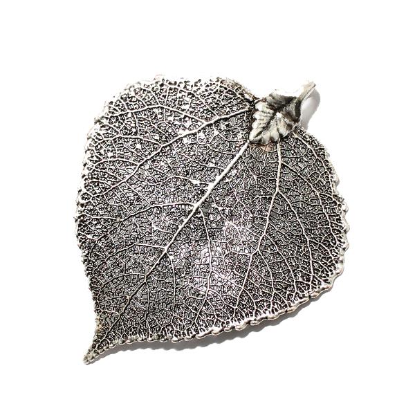 Espe Antik-Silber Anhänger