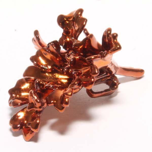 Petersilie Kupfer Anhänger 2